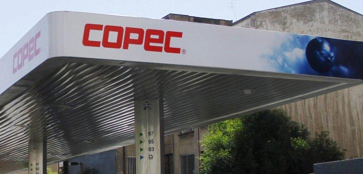 CONTEXTO | Copec | Archivo