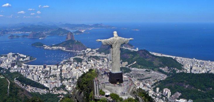 Río de Janeiro | Artyom Sharbatyan (cc)