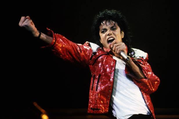 Michael Jackson   Facebook