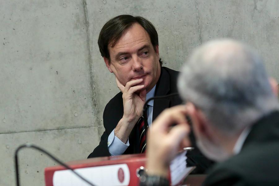 ARCHIVO   Francisco Longa   Agencia UNO