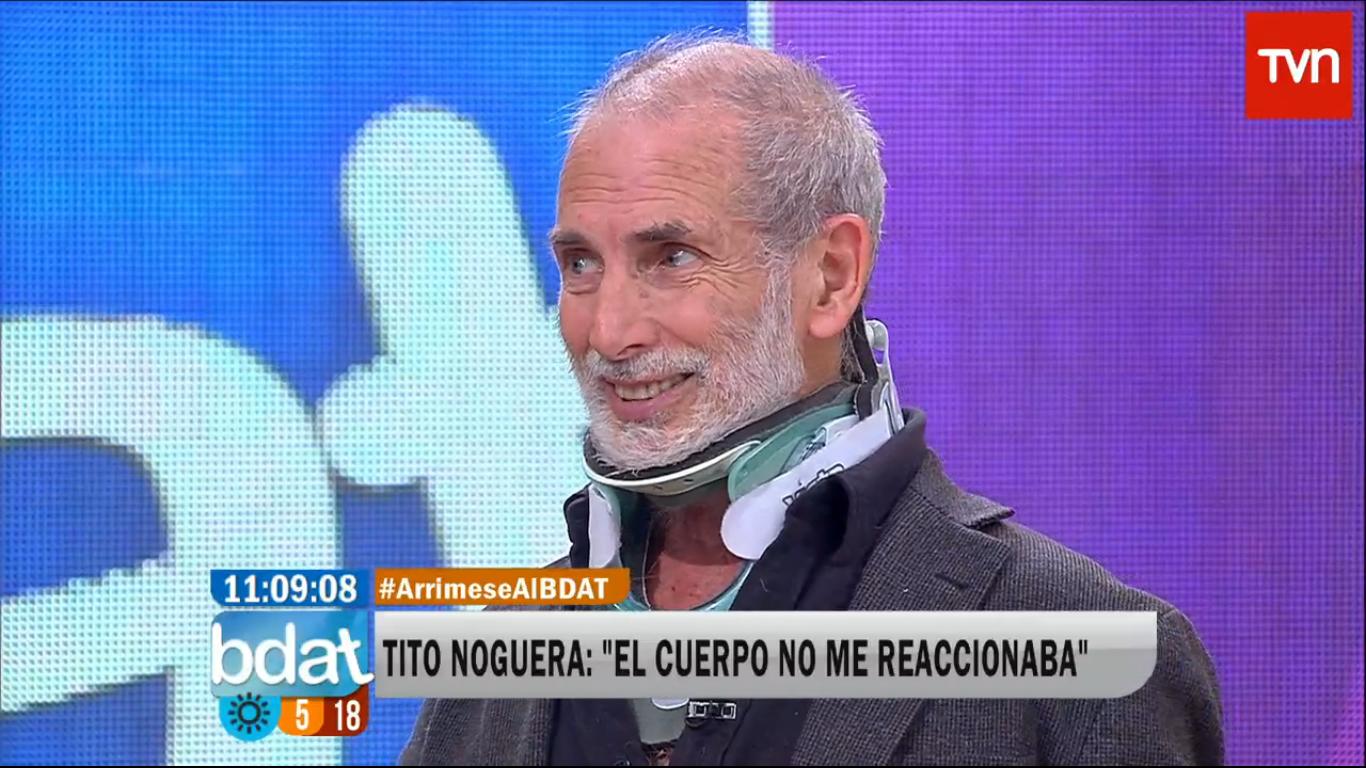 ARCHIVO | Rodrigo Aguilera | RBB