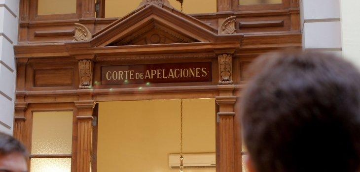 CONTEXTO | Corte de Apelaciones | Agencia UNO