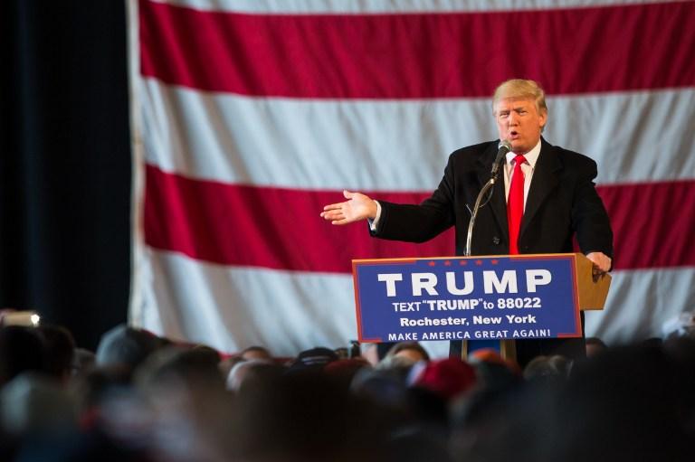 Ethan Miller | Getty Images | AFP