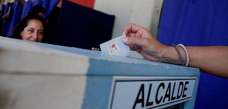 CONTEXTO   Elecciones municipales   Agencia UNO