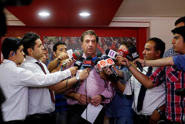 Archivo Carlos Quezada | Agencia UNO