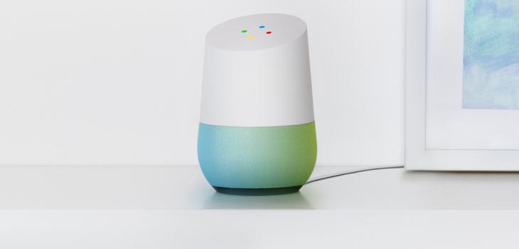 Google Home | The Verge