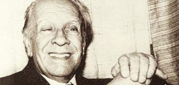 Jorge Luis Borges | Fundación Internacional Jorge Luis Borges