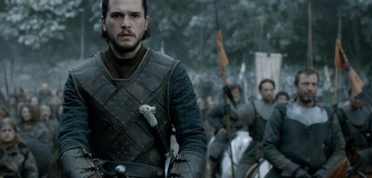 JON SNOW | HBO