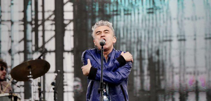 Jorge González| Agencia Uno