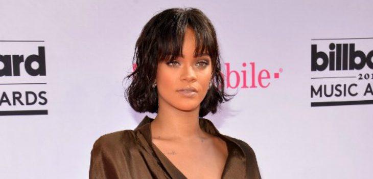 Rihanna|Agencia AFP