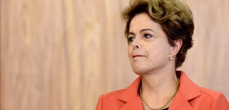 CONTEXTO | Dilma Rousseff | AFP