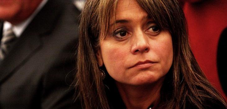 Jaqueline van Rysselbergue | Agencia UNO