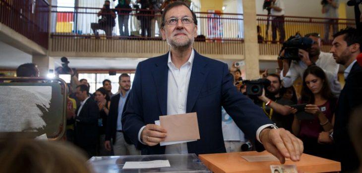 Mariano Rajoy | AFP