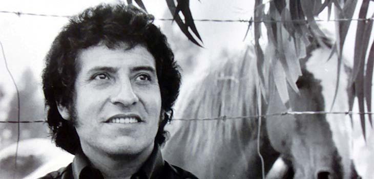 Víctor Jara | Archivo
