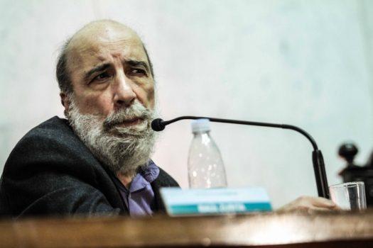Raúl Zurita | CNCA