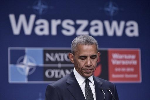 AFP | Mandel Ngan