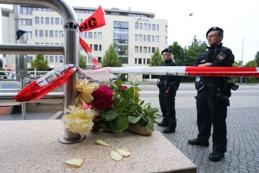 Karl-Josef Hildenbrand | dpa | AFP