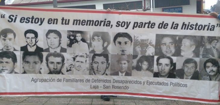 Masacre Laja   Benjamín Ahumada   RBB