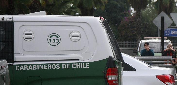 AECHIVO   Francisco Castillo   Agencia UNO