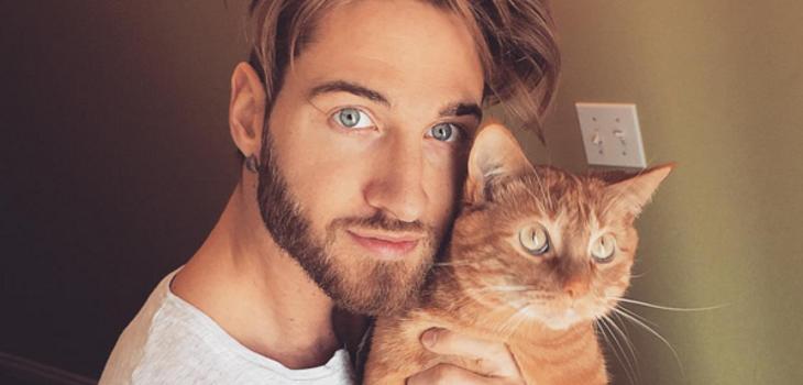 Travis Deslaurier   Instagram