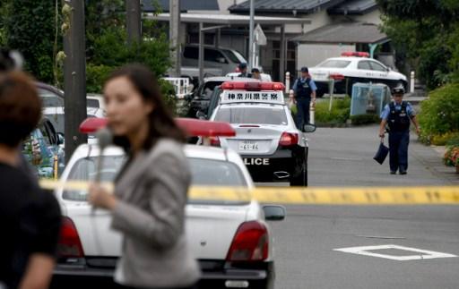 Toshifumi Kitamura | AFP