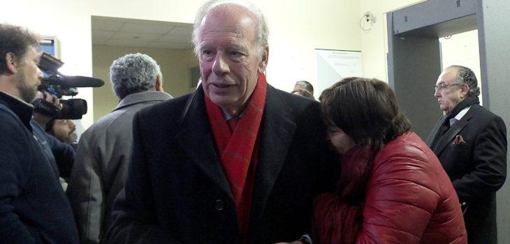 Archivo | Santiago Morales | Agencia UNO