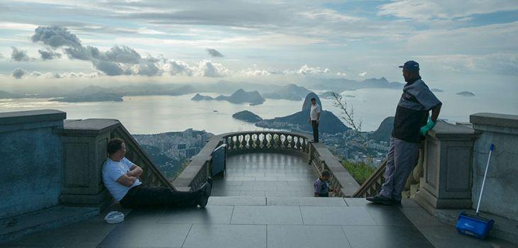 Rio de Janeiro | Oliver Curtis