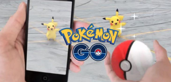 The Pokémon Company