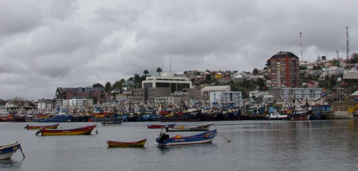 Talcahuano | RL GNZLZ (cc) | Flickr
