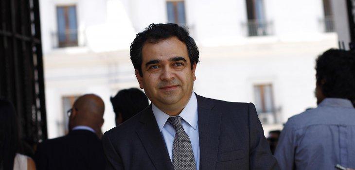 ARCHIVO   Sebastián Rodríguez   Agencia UNO