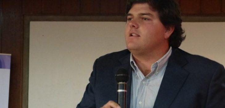 Gustavo Alessandri Concejal Puente Alto | Facebook