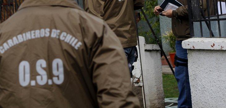 ARCHIVO | Víctor Pérez | Agencia UNO