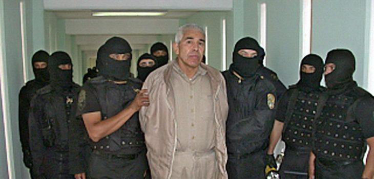Policía Federal Preventiva | AFP