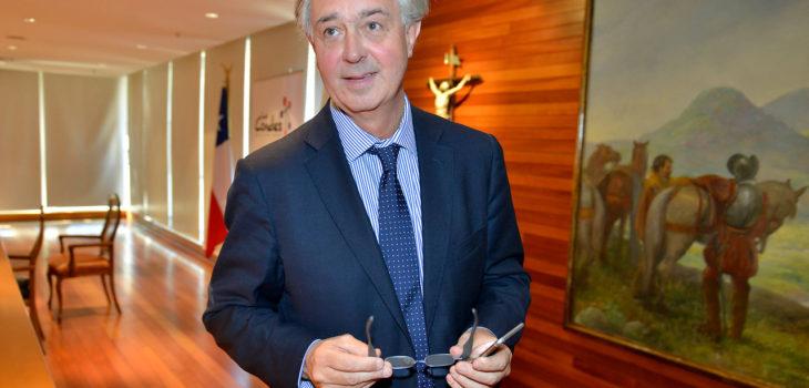 Mario Dávila   Agencia Uno