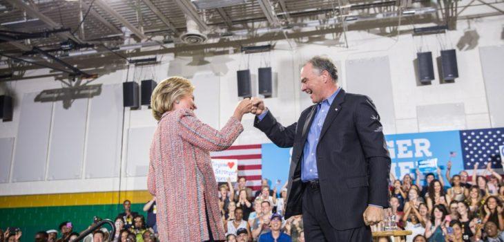 Hillary Clinton | Twitter