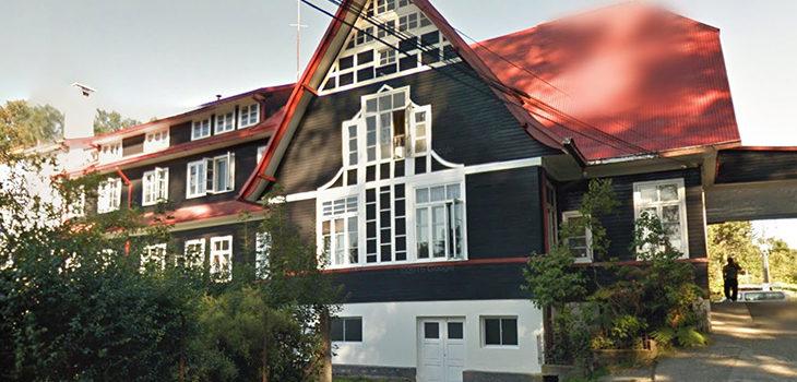 Captura | Google Street View