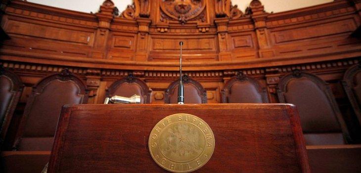 CONTEXTO| Corte Suprema| Agencia UNO