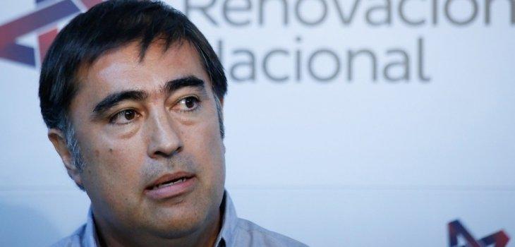 ARCHIVO   Francisco Flores   Agencia UNO