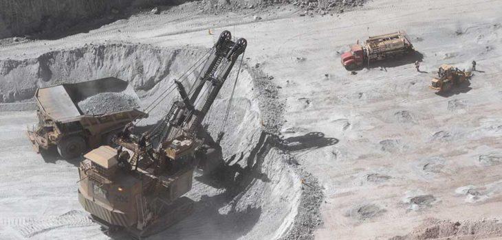 Contexto   Minería