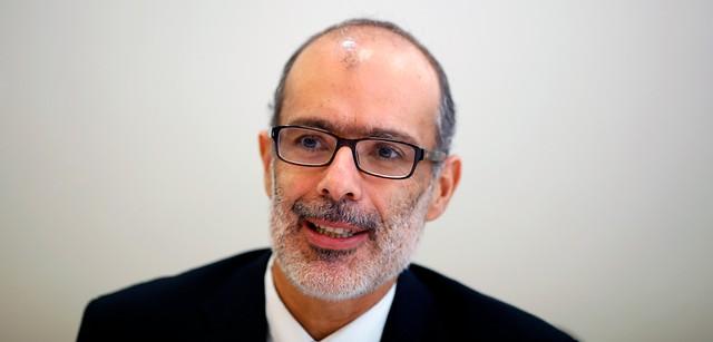 Ministro Rodrigo Valdés | Agencia UNO