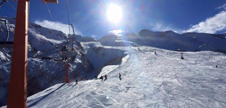 Nevados de Chillán | Facebook