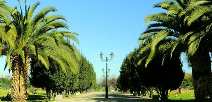 Parque del Sendero
