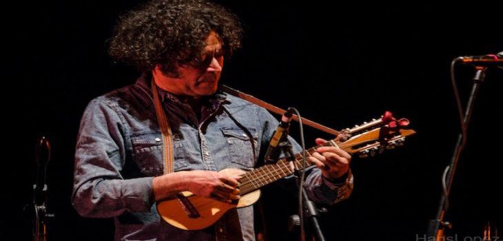 Pedro Villagra (C)