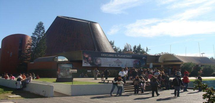 Planetario Chile | USACH