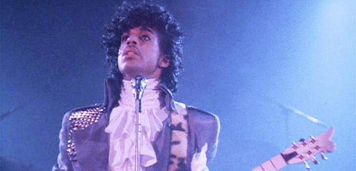 Prince en Purple Rain  YouTube
