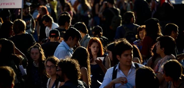 Foto de contexto | Pablo Rojas | Agencia Uno