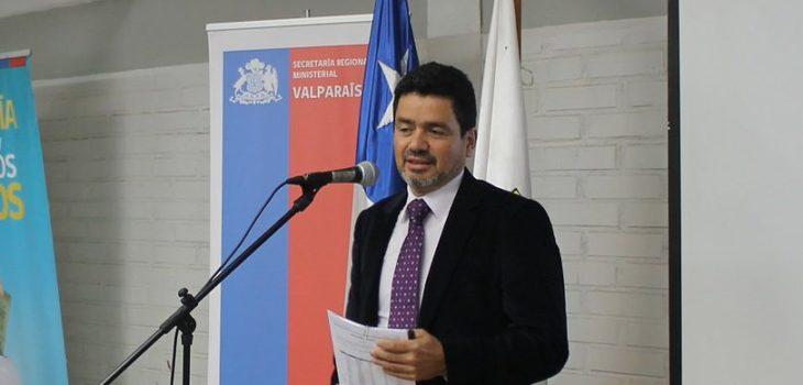 Jorge Olivares | EnergíaValpo