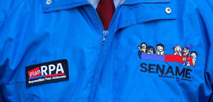 CONTEXTO | Sename | Agencia UNO
