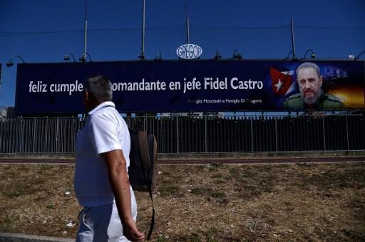 FILIPPO MONTEFORTE / AFP