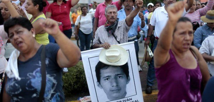 Agencia AFP Photo
